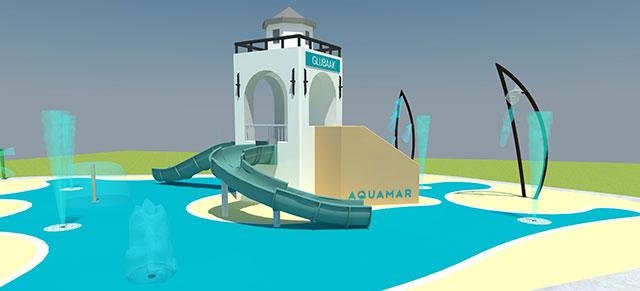 Aquamar Katwijk