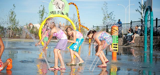 nationale maand van de zwemveiligheid